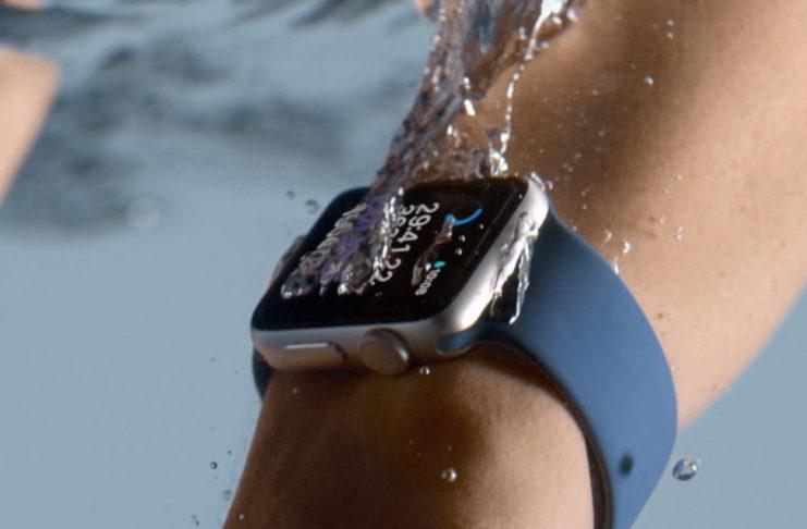 Apple Watch 3 Price