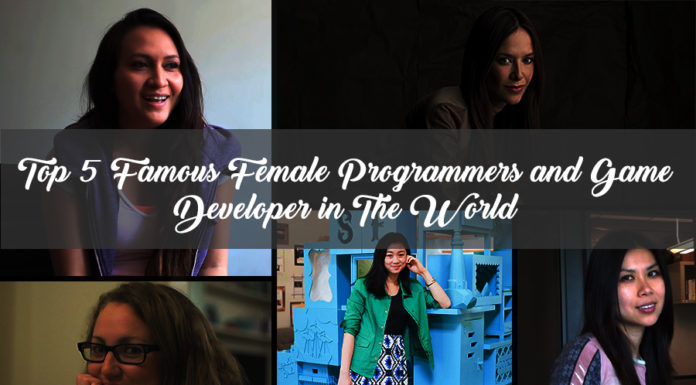 Female Programmers