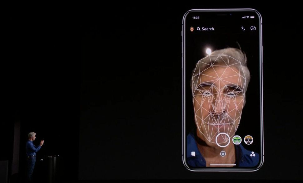 Apple Face ID