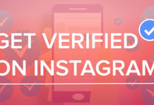 Instagram Verification Badge