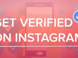 Instagram Verification Badge