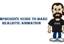 Make Realistic Animation