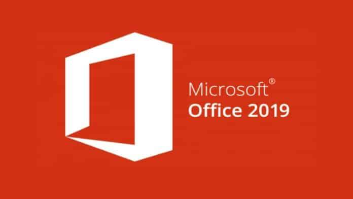 Activate MS Office 2019 Pro Plus